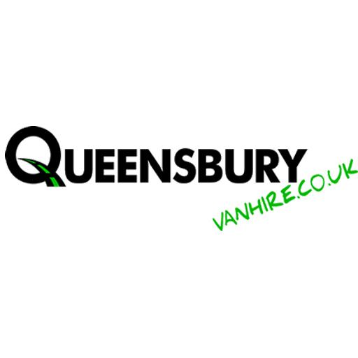 Queensbury Van Hire Logo Square